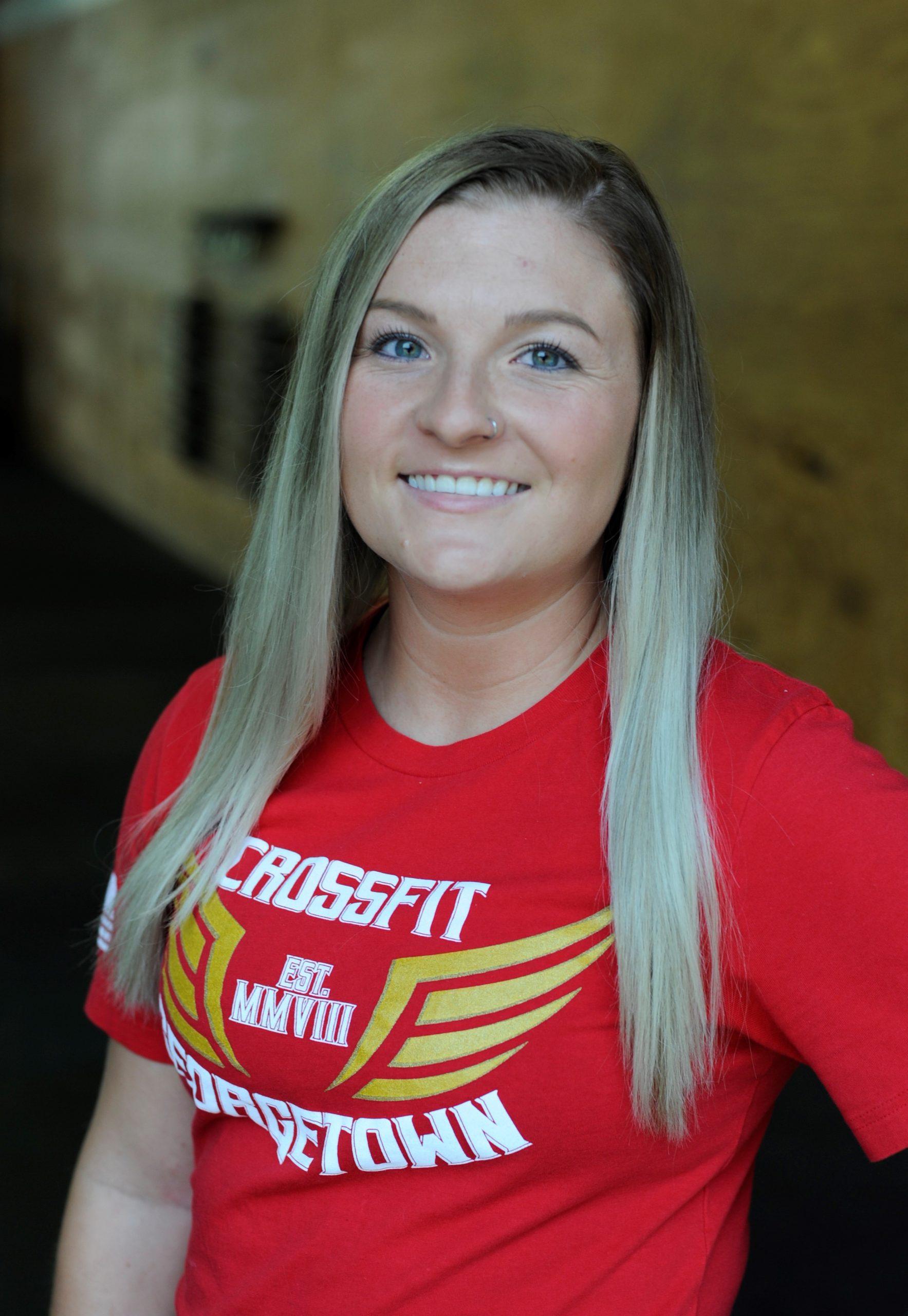 Coach Kirsten